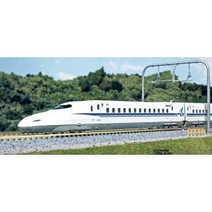 10-1174  N700A新幹線「のぞみ」 4両基本セット カトー Nゲージ   再販