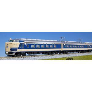 10-1237 583系 特急形寝台電車 6両基本セットカトー Nゲージ《2018年08月予約》(再販)