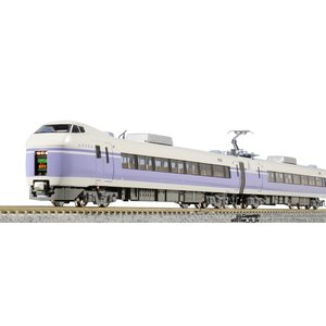 10-1342 E351系「スーパーあずさ」 8両基本セット カトー Nゲージ   お取り寄せ|minato-m