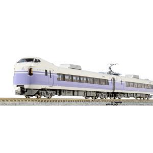 10-1343 E351系「スーパーあずさ」 4両増結セット カトー Nゲージ   お取り寄せ|minato-m