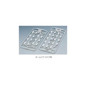 23-163 ホームドア 4ドア用(6両分×2組入) カトー Nゲージ|minato-m