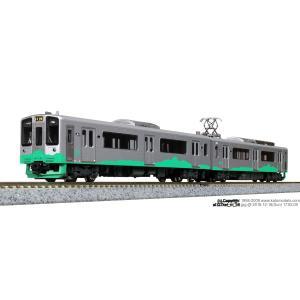 10-1516 えちごトキめき鉄道ET127系 2両セット カトー Nゲージ|minato-m
