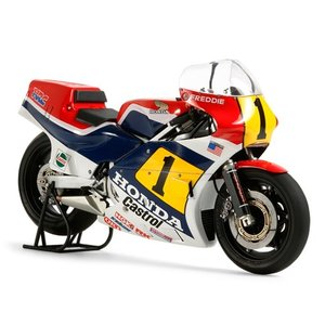 Honda NS500 '84 タミヤ 1/12バイク 14125 プラモデル