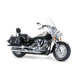 ヤマハ XV1600 ロードスター カスタム タミヤ 1/12バイク 14135 プラモデル