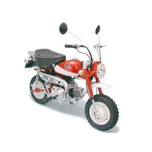 モンキー 2000年SPモデル タミヤ 1/6バイク 16030 プラモデル