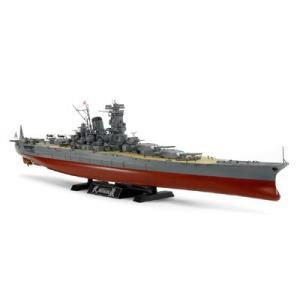日本海軍戦艦 武蔵 2013  タミヤ1/350 艦船78031 プラモデル プラモデル