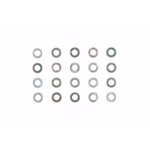 AO.5042 3mmOリング黒 (10個入り) タミヤ AOパーツ|minato-m
