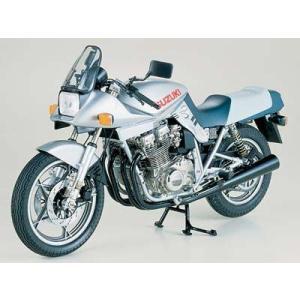 スズキGSX1100Sカタナ タミヤ 1/6バイク 16025 プラモデル 同梱不可
