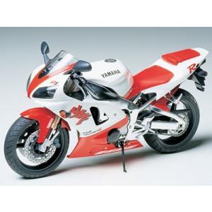 ヤマハYZF-R1 タミヤ 1/12バイク 14073 プラモデル