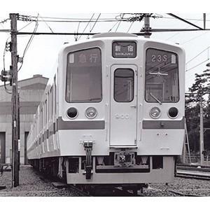 A6191 小田急 9000形 登場時 増結4両セットマイクロエース|minato-m