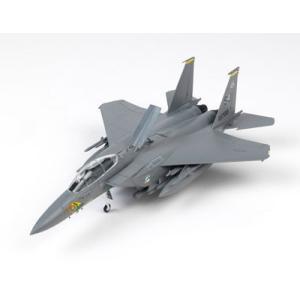 童友社 1/72 凄 プラモデル No.2  アメリカ空軍 F-15E ストライクイーグル