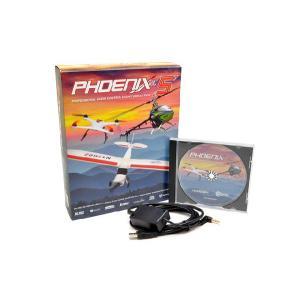Phoenix RC フライトシミュレーター Ver5.0 RTM5000|minato-m