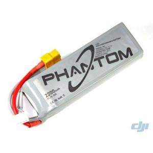 DJI Phantom1用 3S11.1V 2200mAh 20C リポバッテリー|minato-m