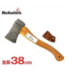 フルターフォッシュ(Hultafors) 手斧 『ハチェット・スカウト』 840025 (全長38cm)|minatodenki