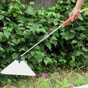 飛散防止カバー付き除草剤噴口セット (コック持ち手付き) [噴霧器 噴霧機 ノズル] minatodenki