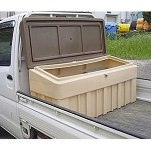 ダイライト 大型道具箱 ダイライトボックス200型 (ライトバン用)|minatodenki