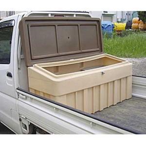 ダイライト 大型道具箱 ダイライトボックス300型 (軽トラック用)|minatodenki