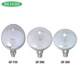 日動 投光器交換球 (バラストレス球/水銀灯) GF-750 [安全水銀灯GF-750対応]|minatodenki