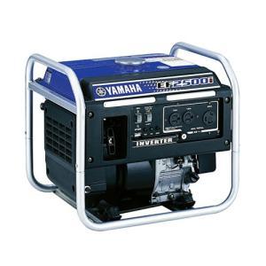 ヤマハ 防音型インバーター発電機 EF2500i (100V/2500VA)|minatodenki