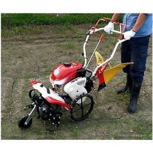マキタ 耕運機 PRC0363 (一軸正逆ロータリー+培土器付) [耕うん機 管理機]|minatodenki