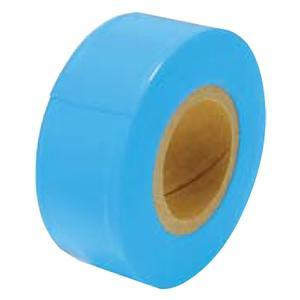 シンワ測定 マーキングテープ ブルー 50M 74125 4960910741256 [墨つけ・基準出し][r13][s1-060]