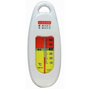 【メール便可】CRECER 湯温計 AP-01 4955286805107 [クレセル・MT・温度計...