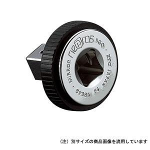 【メール便可】KTC ネプロス 9.5mmクイックスピンナ NBE38 4989433603940 ...