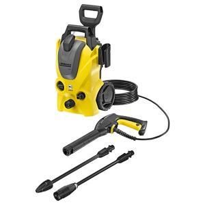 ケルヒャー(KARCHER) 高圧洗浄機K3 サイレント 1601-447 60HZ 4054278...