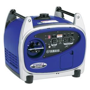 ヤマハ 発電機 インバーター EF2000IS 4997789200003 [発電機 エンジン機器 ヤマハ発電機インバーター][r13][s3-160]|minatodenki