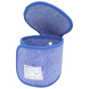 【メール便可】シリカクリン 激取MAXヘルメットクリーン ブルー 4562265322021 [ワークサポート サポート用品 消臭 除湿グッズ]|ミナト電機工業