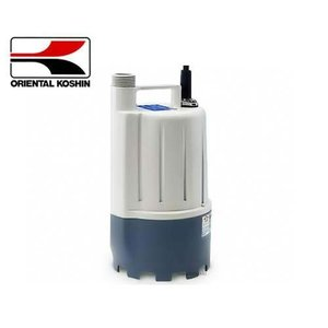 工進 循環水中ポンプ ポンディフルタイム (清水用/口径25mm/100V100W)|minatodenki
