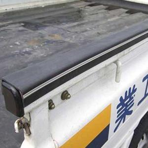 バンドー 軽トラック用荷台パネル保護カバー Hタイプ [軽トラ ふちカバー]|minatodenki