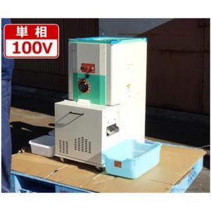 水田 石抜き機能付き精米機 HLC-552 (単相100V/一回通し型/サイクロン装置付き)|minatodenki