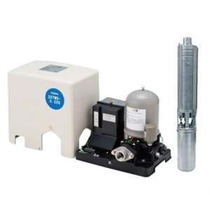 テラル多久 深井戸用定圧給水式 水中ポンプ 25TWS-5.45S-11/25TWS-6.45S-6|minatodenki