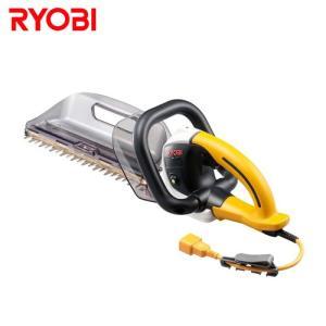 リョービ 電気式ヘッジトリマー HT-3032 (高級刃タイプ/刈込幅300mm) [RYOBI 電動トリマー 電気バリカン]|minatodenki