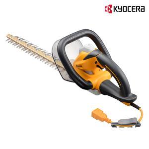 リョービ ヘッジトリマー HT-3831H (強力刃/刈幅380mm) [RYOBI 電動トリマー 電気バリカン]|minatodenki