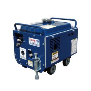 精和産業 防音型高圧洗浄機 『超ちょ〜小型』 JC-1513SLI [標準セット仕様]|minatodenki
