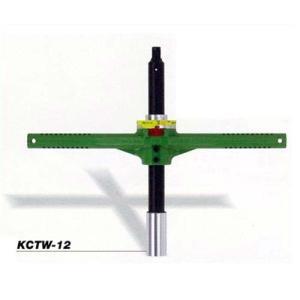 空研 クロストルクレンチ KCTW-12 (トルク締付:90,105,120N・m)|minatodenki