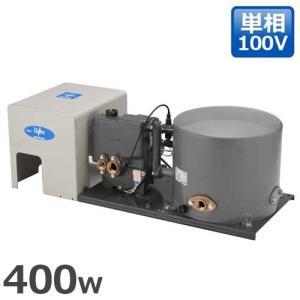 テラル多久 深井戸ポンプ KP-405LT/KP-406LT (標準ジェット付/単相100V400W/吸上高6〜12m/自動式)|minatodenki
