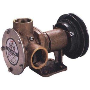 工進 ラバレックスポンプ MFC-2524S (口径25mm/DC24V仕様クラッチ付き)|minatodenki