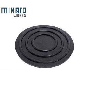 ミナト ローダウンジャッキ専用 替えゴムパッド MJC-P004 (MHJ-AS2.5D/MJ-2.5ALST/MHJ-ST3.0D対応)|minatodenki