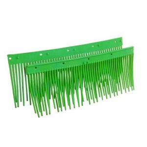 ミナト スイーパー用替えブラシ (対応機種:SWP-530A/SWP-530) [掃除機 芝用 落ち葉 芝刈り機 芝刈り用品 芝刈機]|minatodenki