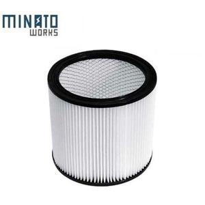 ミナト MPV-20/MPV-30/MPV-45PRO専用 替えフィルター [集じん機 集塵機]|minatodenki