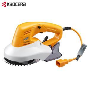 リョービ 回転式バリカン ABR-1300 (刈込幅115mm) [RYOBI 電動トリマー 電気バリカン キワ刈り用 芝刈り機 芝刈機 電動芝刈機]|minatodenki