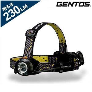 ジェントス ヘッドライト HW-999H (2...の関連商品9