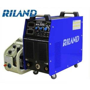RILAND(リランド) インバーター CO2/MAG 自動溶接機 MIG350Ij(三相200V仕様) [半自動溶接機]|minatodenki