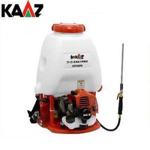 カーツ エンジン式 背負式動力噴霧器 KSP155PM (圧力0〜2.9MPa/容量15L) [噴霧器 噴霧機]|minatodenki