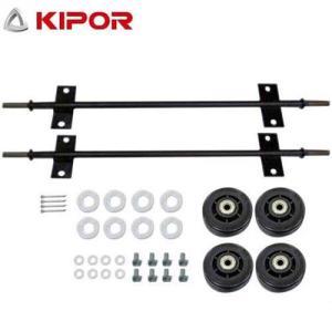 KIPOR KGE専用 移動車輪キット (KGE3.5/KGE5.5E対応)|minatodenki