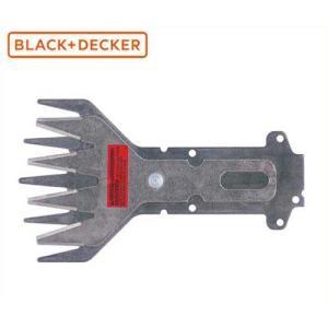 ブラック&デッカー 芝生バリカンブレード GS7S-JP (GSL700/GEVO183/GEH183替刃) [BLACK&DECKER ブラックアンドデッカー]|minatodenki