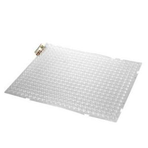 第一ビニール ネコよけ対策マット 『ここダメシート・透明』 (W420×L335mm)|minatodenki